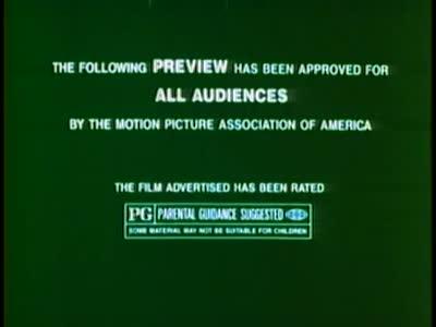 Short Circuit (1986) Original Trailer