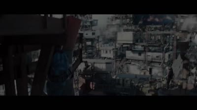 Ready Player One Comic-Con Trailer (2018)