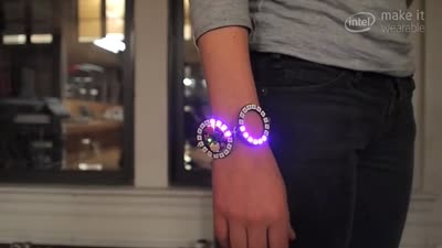 Make It Wearable: Idea Submissions