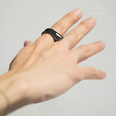 This Ring Could Be The Future Of Augmented Reality
