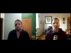 Rob Spence (The Eyeborg) on Singularity 1 on 1 (part 3)