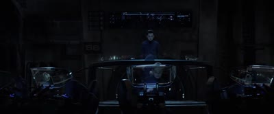 Ender's Game - Diplomatic Solution