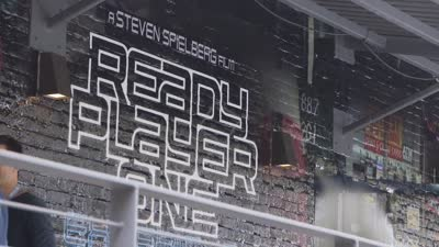 Ready Player One Hands-On at SXSW 2018