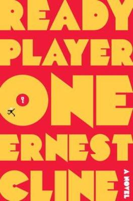 Ready Player One (novel) - First Edition Cover