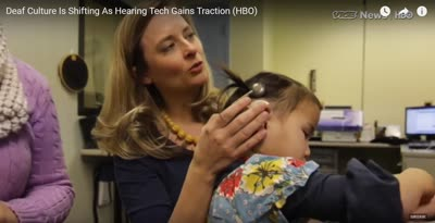 Deaf Culture Is Shifting As Hearing Tech Gains Traction