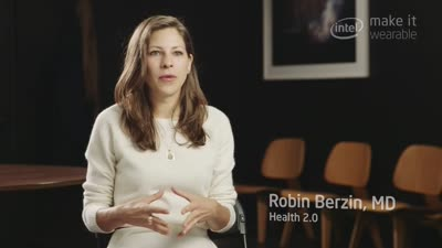 Make It Wearable Episode 2 Human Health