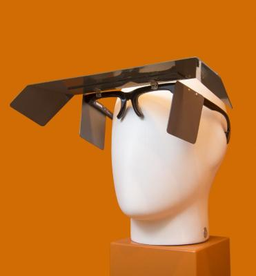 Pilot's Training Glasses, c. 1980