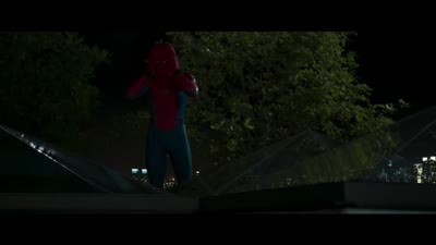 Spider Man Homecoming Trailer 3