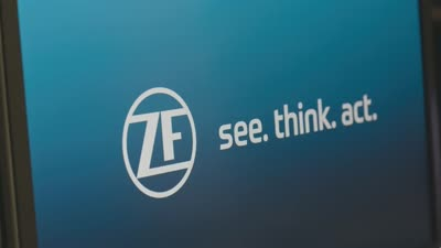 Microsoft HoloLens: Partner Spotlight with ZF Transmissions