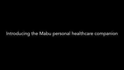 The Mabu Personal Healthcare Companion from Catalia Health