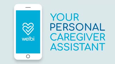 Meet Welbi - Your Personal Caregiver Assistant