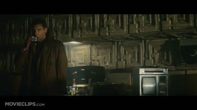 Blade Runner Movie CLIP - Somebody Else's Memories (1982) HD