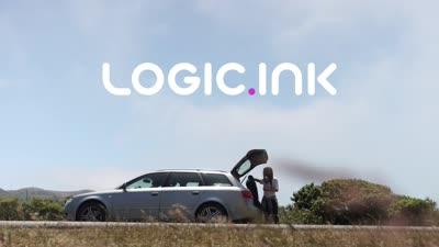 LogicInk UV