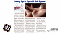 Seeing Eye to Eye with Rob Spence Part 2