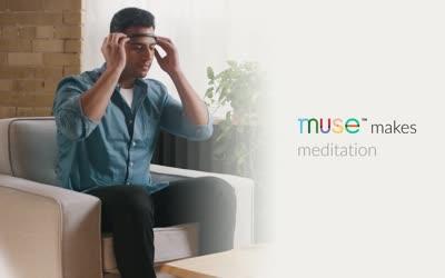 Muse 2: Meditation Made Easy (Mind, Heart, Breath, Body)