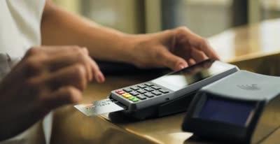 Adyen wearable payments