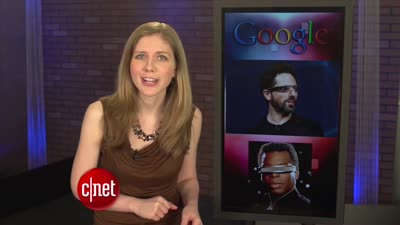 Envision a Google Glass world by 2014