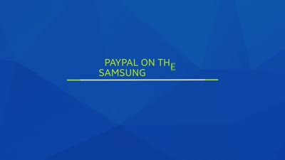 PayPal App on the Latest Samsung Gear 2 Smartwatches
