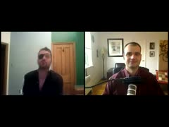Rob Spence (The Eyeborg) on Singularity 1 on 1 (Part 1)