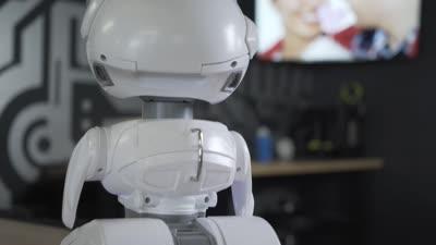 """""""Robot Valentine"""""""