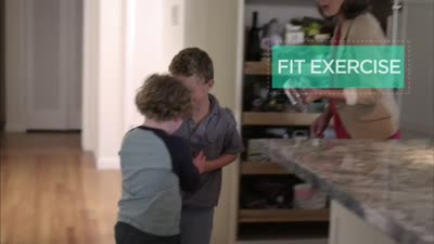 Day in the Life of Fitbit Zip