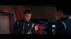 Star Trek Discovery - Universal translator failure scene