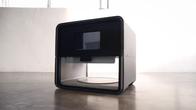 Foodini: A 3D food printer