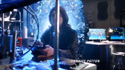 The Flash: 4x20- Gipsy sends Cisco a Message