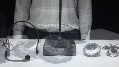 Enersound Desktop Simultaneous Interpretation System