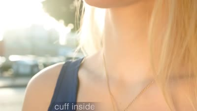 Introducing Cuff - Smart Jewelry