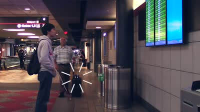 [CHI'19] BBeep: A Sonic Collision Avoidance System for Blind Travellers and Nearby Pedestrians