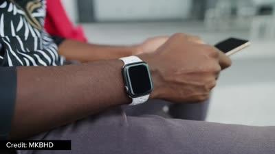 Smartwatches Sense Hand Activity (CHI 2019)