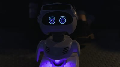 Robots are Coming