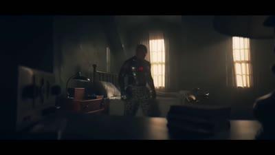 Doom Patrol 1x7 - Cyborg's Suit System
