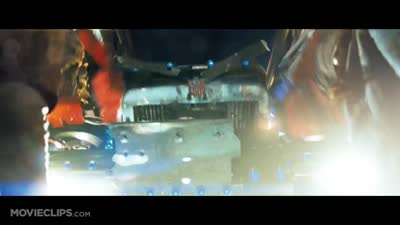 Transformers CLIP - My Name Is Optimus Prime (2007)