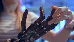 Solving Rubik's Cube with a Robot Hand (video)