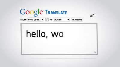 Inside Google Translate