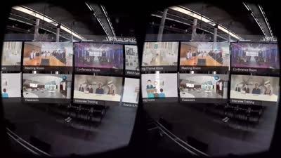 Oculus: VirtualSpeech Public Speaking VR