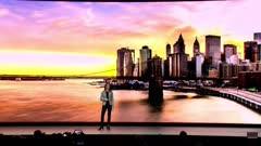 [CES 2020 Keynote] A Peek at the Smarter, More Convenient City of the Future l Samsung