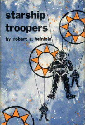 StarshipTroopers Cover