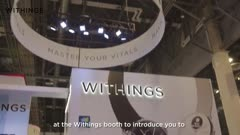 Get to know Withings ScanWatch at CES 2020