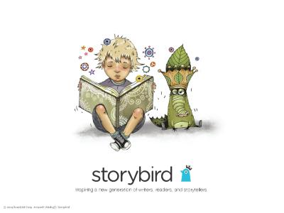 Storybird Marketing Presentation for Teachers