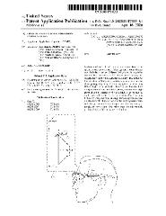 Optical System With Dispersion Compensation (United States Patent Application: US 2020/0117003 A1)
