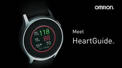 Meet HeartGuide