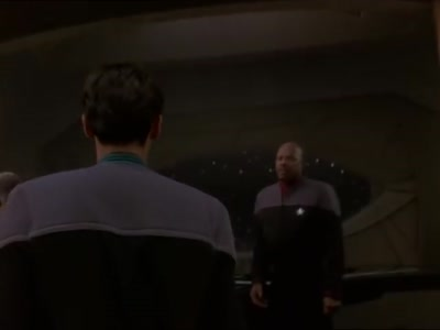 Taking Responsibility | Star Trek: Deep Space Nine - Doctor Bashir, I Presume