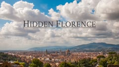 Hidden Florence