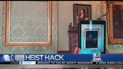Hacking the Heist