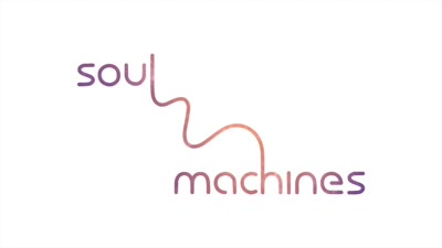 IBM Watson presents Soul Machines, LENDIT Conference 2017