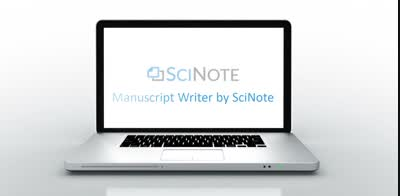 How to use Manuscript Writer | SciNote