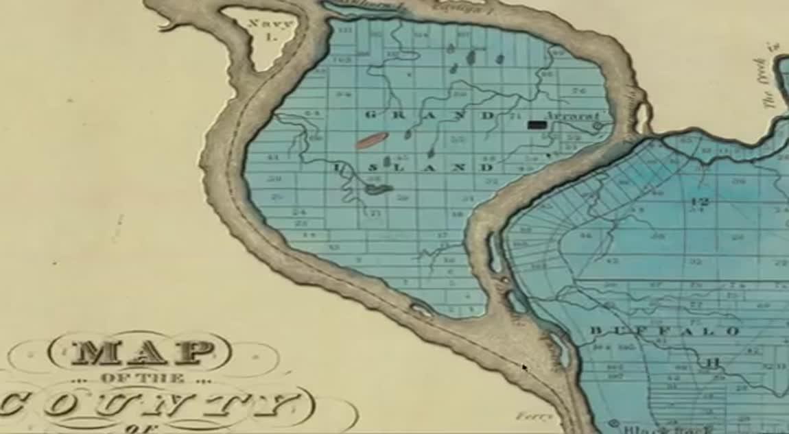 Mapping Ararat